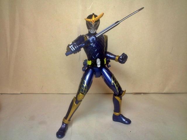 AC01 鎧武12
