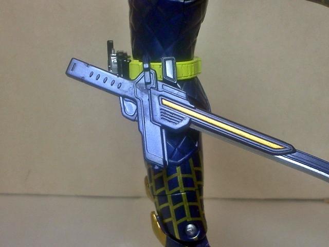 AC01 鎧武11