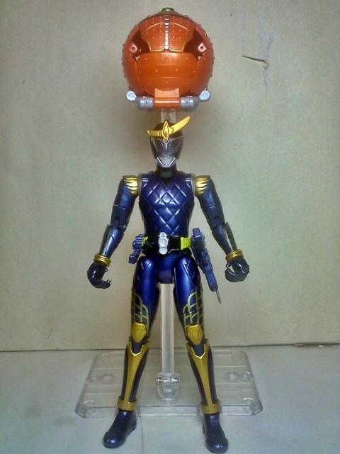 AC01 鎧武16