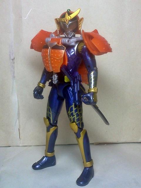 AC01 鎧武21