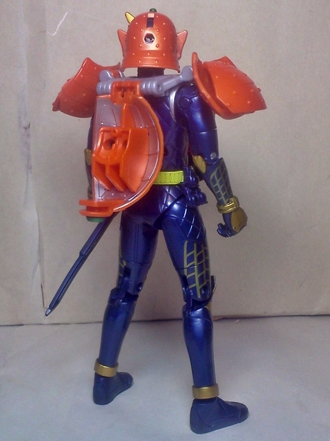 AC01 鎧武22