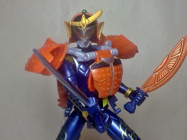AC01 鎧武27