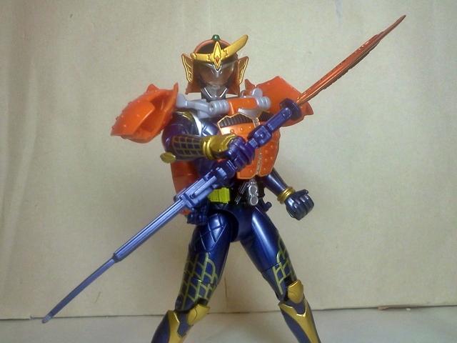 AC01 鎧武30