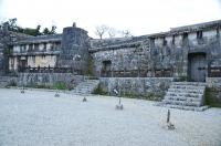 玉陵 墓室1
