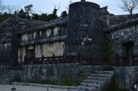 玉陵 墓室2
