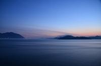 三原の夜景