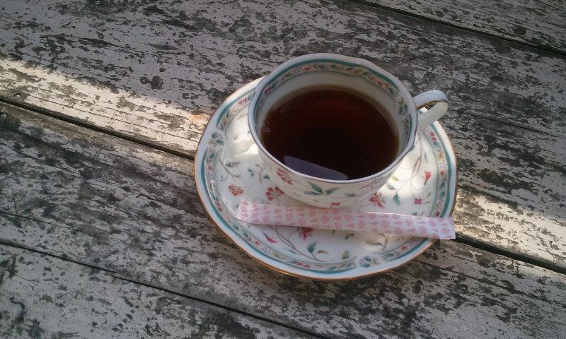御座白浜コーヒー