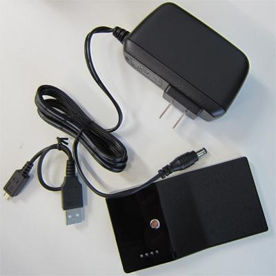 世界初、約10分でフル充電  超急速充電モバイルバッテリー03