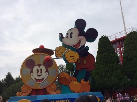 ディズニー⑤