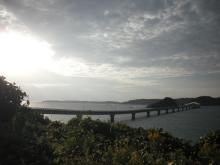 角島前の橋②
