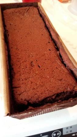 チョコレートな関係ガトーショコラ (1)