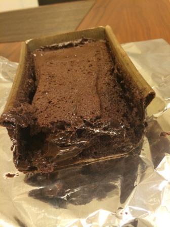 チョコレートな関係ガトーショコラ (2)