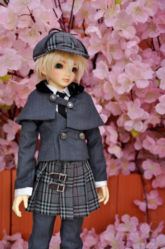 思い出の桜①