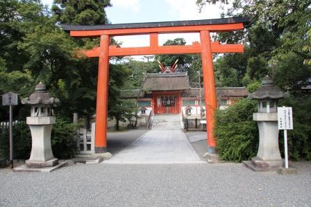 吉田神社大元宮_H25.10.13撮影