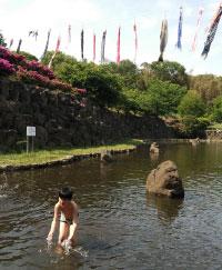 里山公園_池