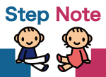 Step Note
