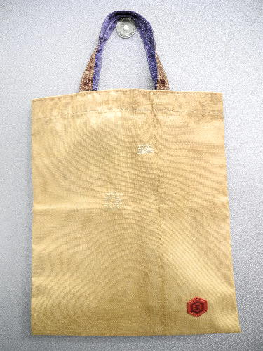 濾布バッグ 1