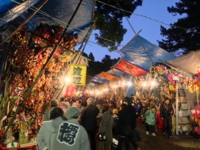氷川神社⑥