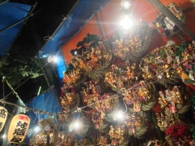 氷川神社⑧