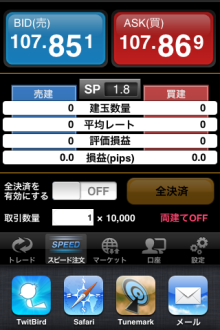 $自立神経復調記 BATTLE OF STAND ALONE