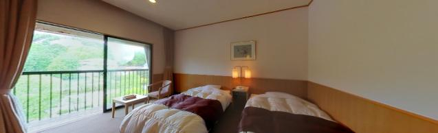 623ナウリゾート客室