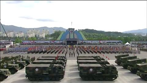 1002韓国軍事