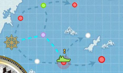 キス島沖2