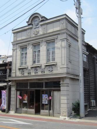 蜷川家具店②