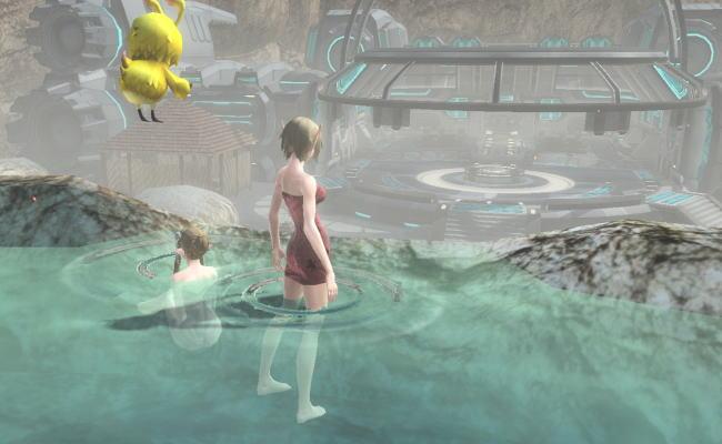キャプテン温泉8