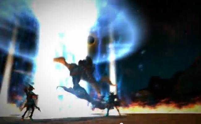 光の戦士9