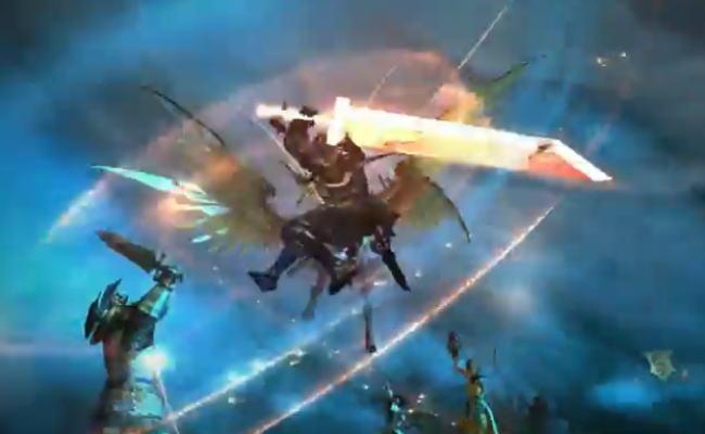 光の戦士10