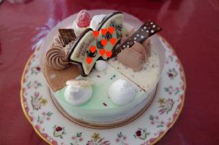アイスケーキ0923