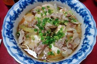 肉豆腐1029
