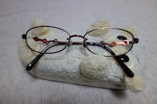 メガネ1109