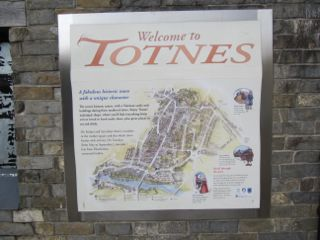 Totones Map