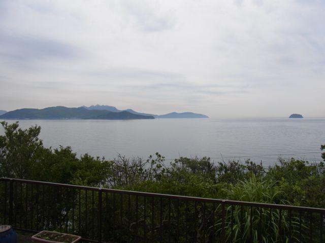 小豆島ビュー