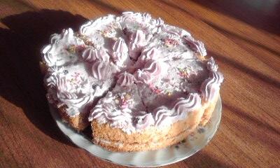 お気に入りケーキ