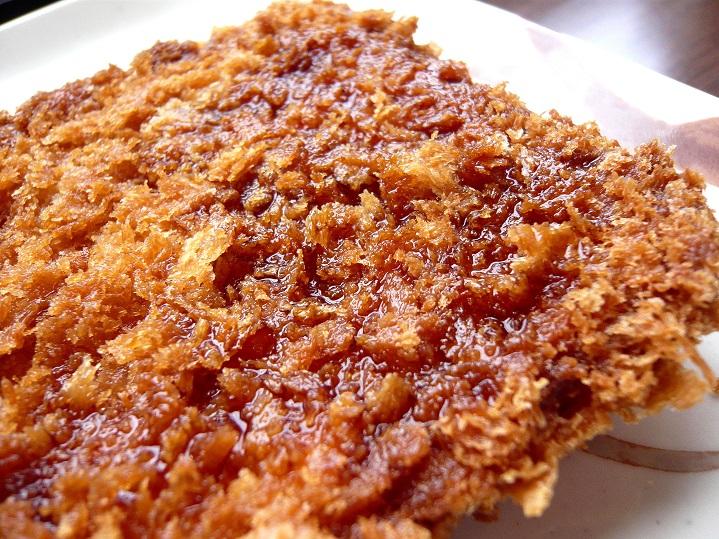 丸亀製麺ひやかけ3