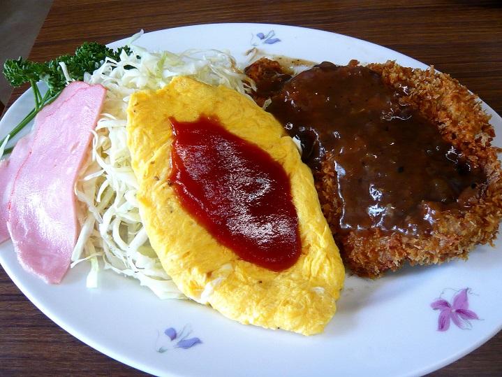 マルヨ食堂Bラン1