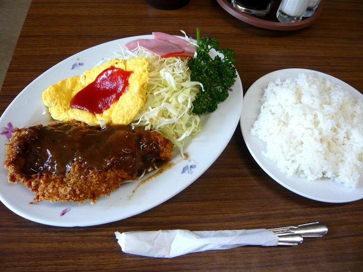 マルヨ食堂Bラン7