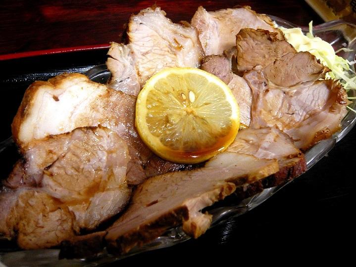 竹生焼き豚6