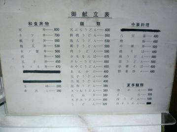 浪花食堂チキンライス5