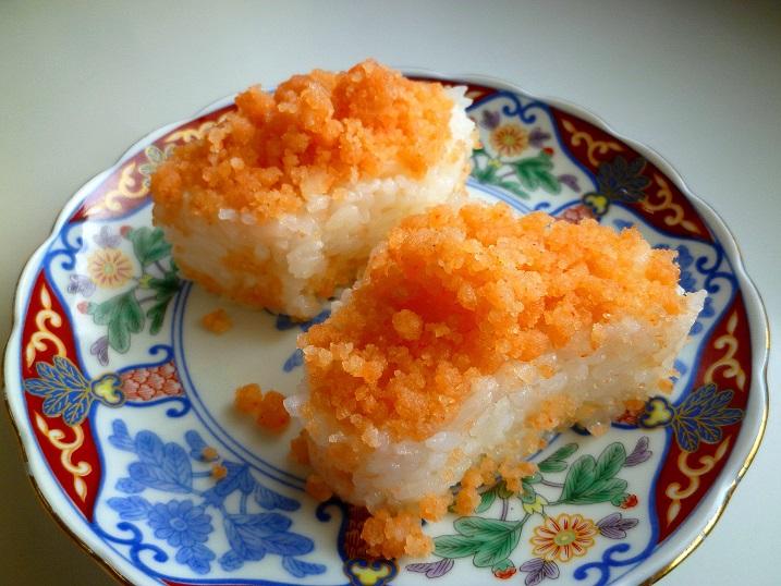 玉田食堂海老寿司
