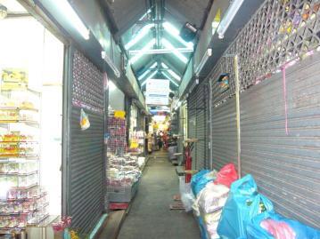 ウィークエンドマーケット4