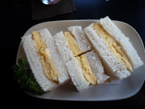 P1080491玉子サンド