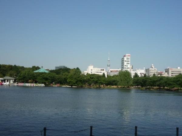 上野公園P1080485