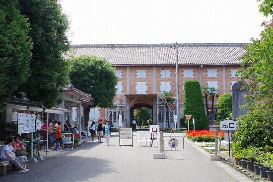 富岡製糸工場 1