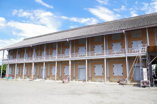 富岡製糸工場 3
