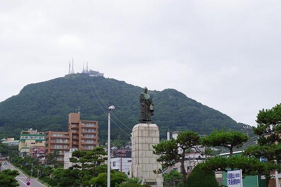 函館山 3