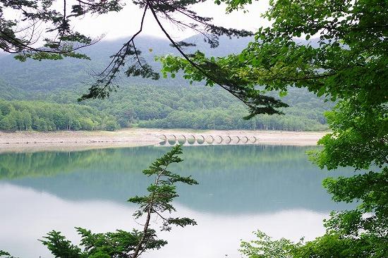 糠平湖 6